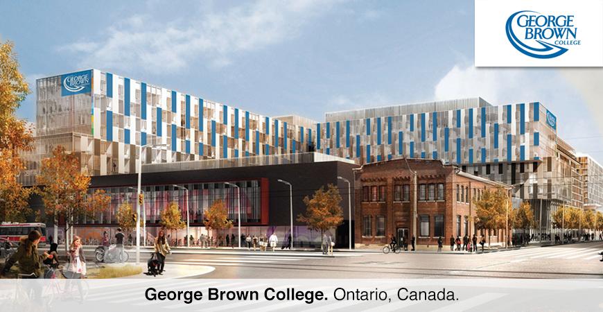 【推荐收藏】瞧不起加拿大的college?你们都逃不过真香定律!