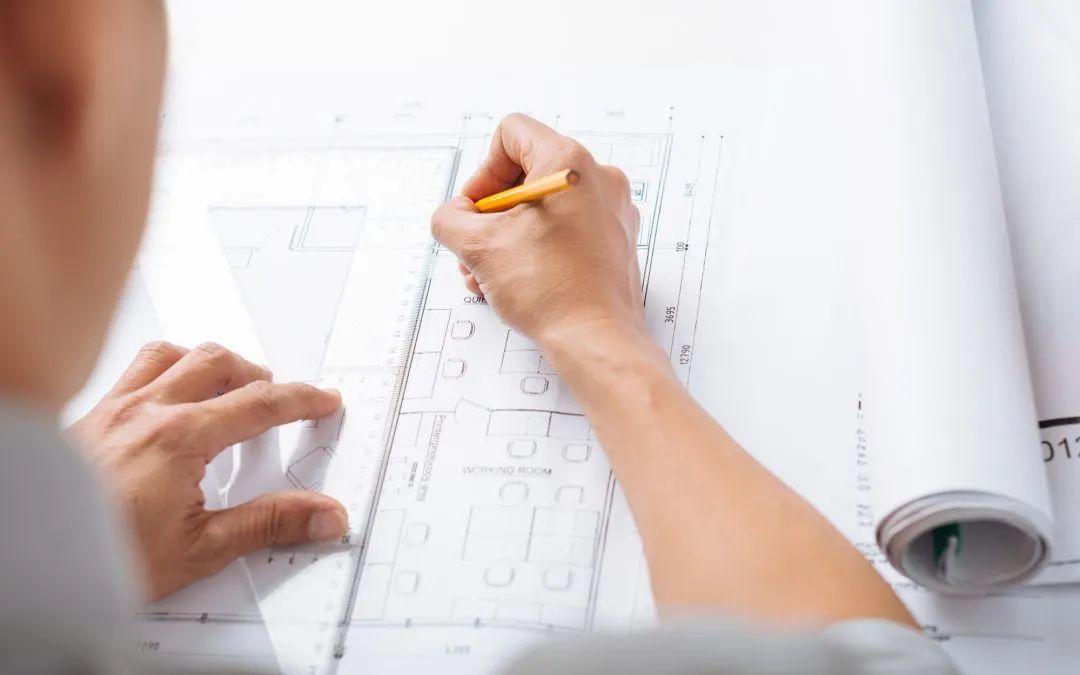 【硕士申请】说好一起搬砖的,你怎么成为建筑设计师了?
