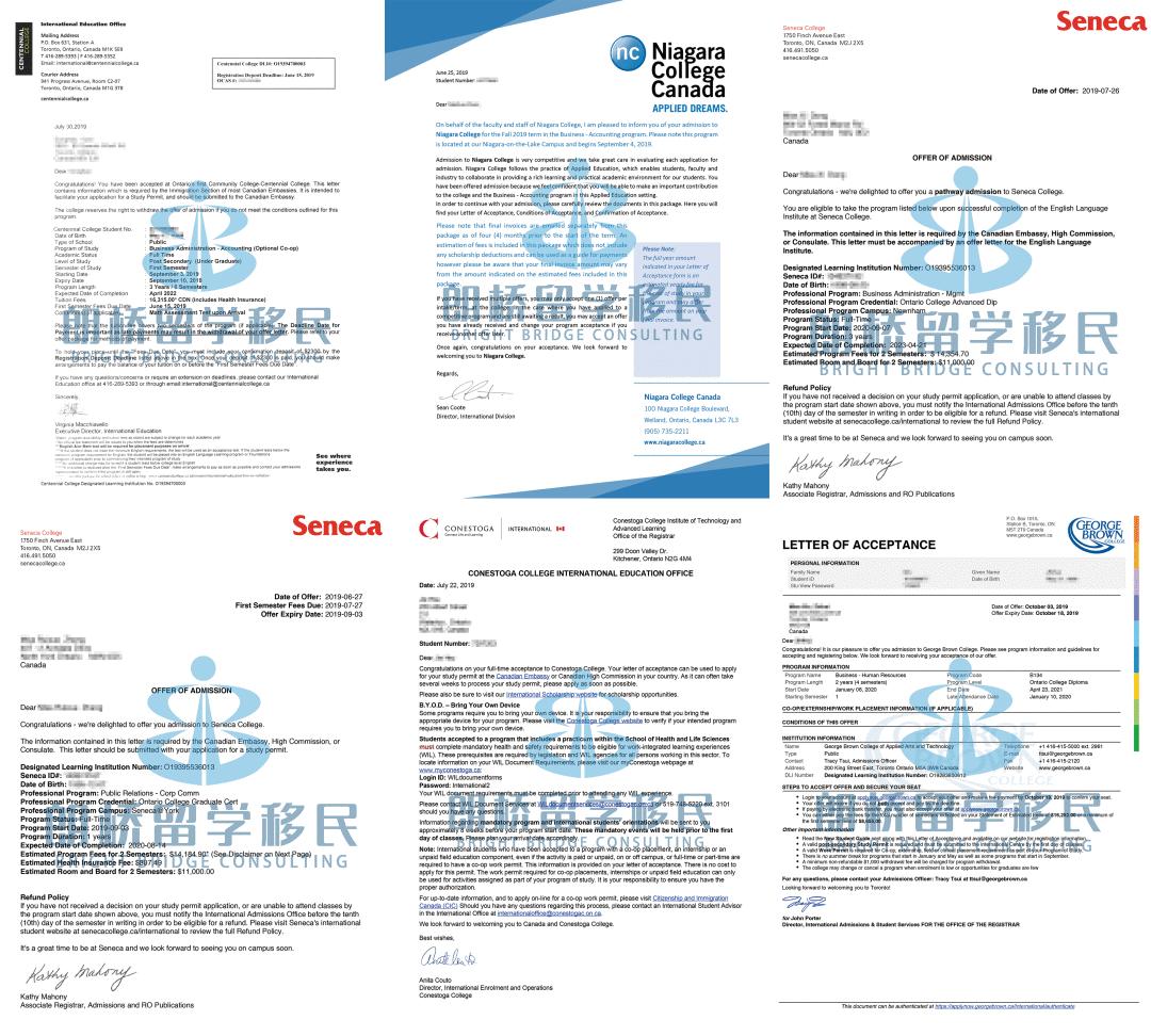 【硕士申请】想在加国读生物技术专业硕士?来看看有哪些好学校!