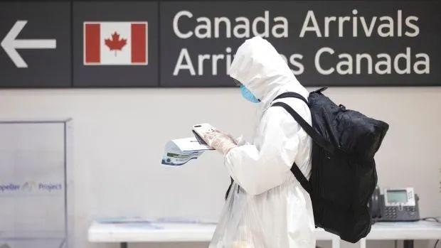 想返加你需要知道这些!最新加拿大入境指南,原来酒店隔离没那么贵!