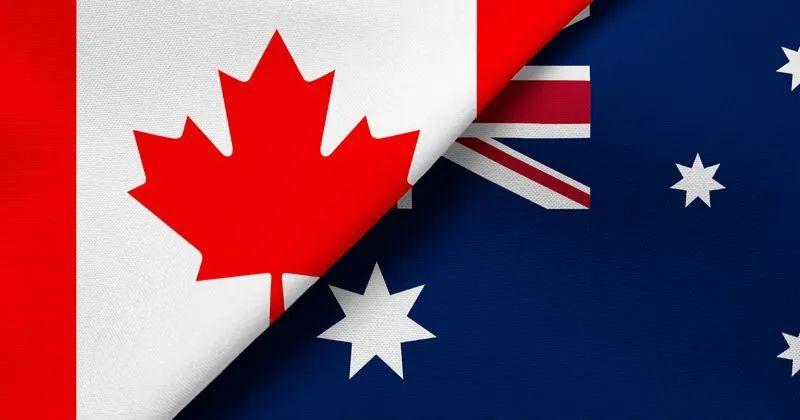 留澳变得难上加难?想移民的你别着急!加拿大欢迎你们!